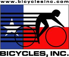 Bicycles Inc Logo TTAT Sponsor