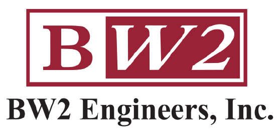 BW2 Engineers Logo