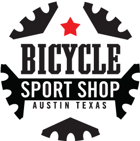 Bicycle Sport Shop Logo